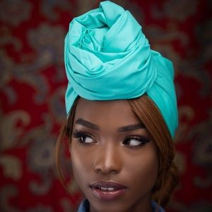 Accessories - Headwrap